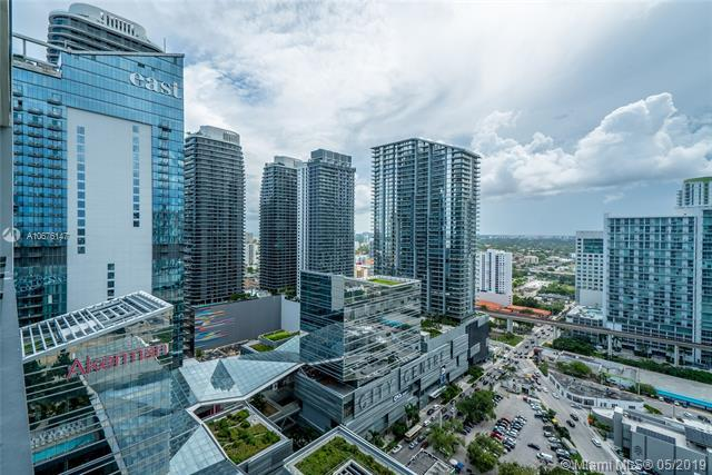 68 SE 6th St #2510, Miami, FL 33131 (MLS #A10676147) :: The Riley Smith Group