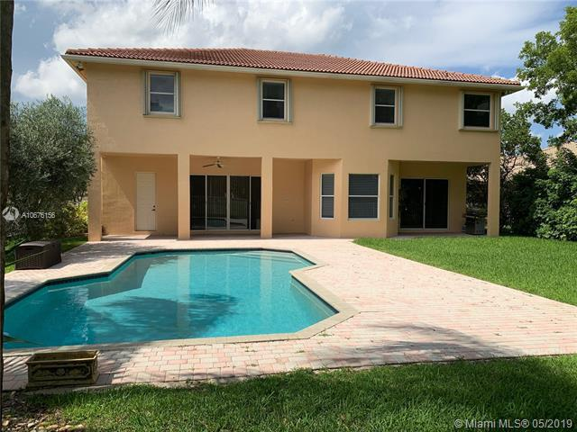 3920 Nighthawk Dr, Weston, FL 33331 (MLS #A10676156) :: The Paiz Group