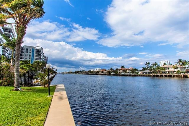 6409 Bay Club Dr #2, Fort Lauderdale, FL 33308 (MLS #A10676184) :: The Brickell Scoop
