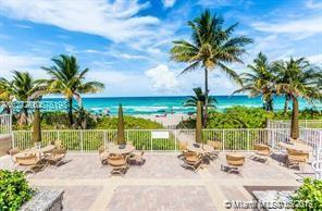 1950 S Ocean Dr 14A, Hallandale, FL 33009 (MLS #A10676198) :: The Paiz Group