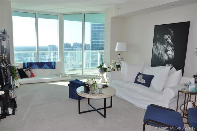 1900 N Bayshore Dr #2916, Miami, FL 33132 (MLS #A10676208) :: The Teri Arbogast Team at Keller Williams Partners SW