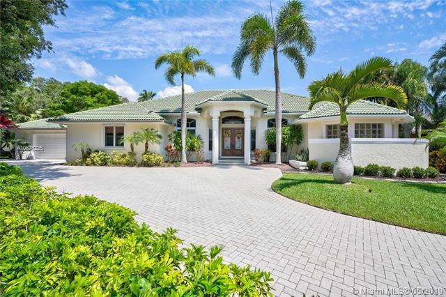 166 Tuscan Cir, Jupiter, FL 33458 (MLS #A10676225) :: Green Realty Properties
