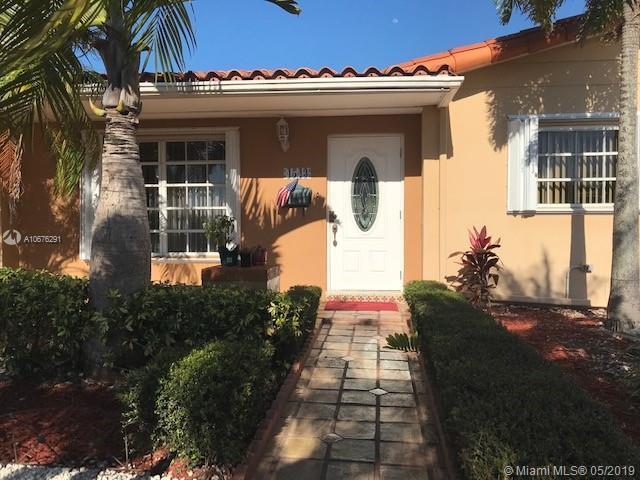 4543 SW 127th Pl, Miami, FL 33175 (MLS #A10676291) :: Grove Properties