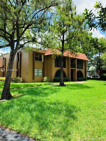 8632 NW 34th Pl C208, Sunrise, FL 33351 (MLS #A10676325) :: RE/MAX Presidential Real Estate Group