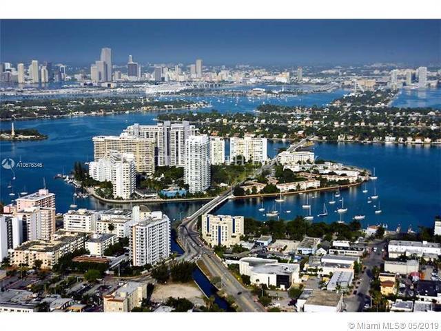 5 W Island Ave 3D, Miami Beach, FL 33139 (MLS #A10676346) :: The Riley Smith Group