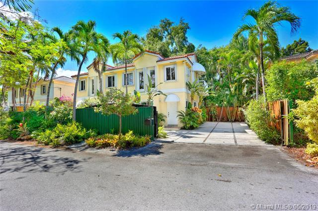 3104 Jackson Ave B, Miami, FL 33133 (MLS #A10676375) :: Prestige Realty Group