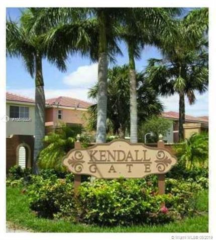 8715 SW 159th Path, Miami, FL 33193 (#A10676384) :: Atlantic Shores