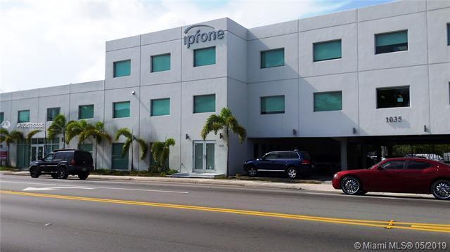 1005 NE 125th St #201, North Miami, FL 33161 (#A10676385) :: Atlantic Shores