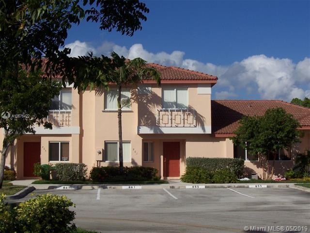 Pembroke Pines, FL 33029 :: RE/MAX Presidential Real Estate Group
