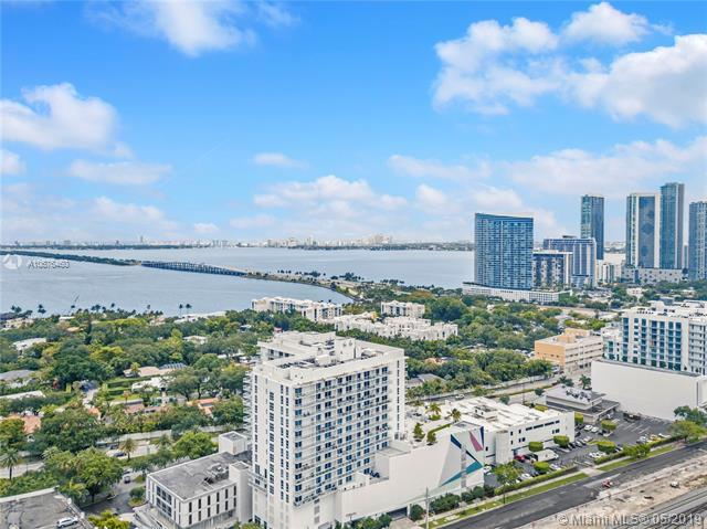 4250 Biscayne Blvd #811, Miami, FL 33137 (MLS #A10676460) :: Castelli Real Estate Services