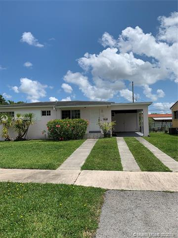 7750 SW 32nd St, Miami, FL 33155 (MLS #A10676466) :: The Riley Smith Group