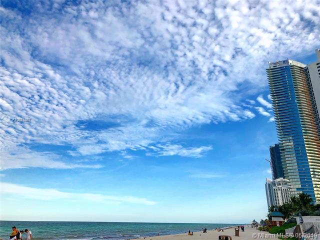19380 Collins Ave #315, Sunny Isles Beach, FL 33160 (MLS #A10676467) :: The Riley Smith Group