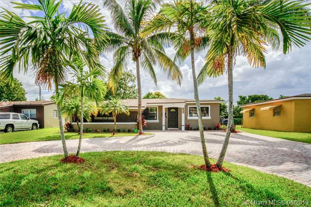 3200 SW 64th Ter, Miramar, FL 33023 (MLS #A10676519) :: Castelli Real Estate Services