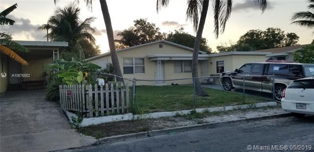 523 S D St, Lake Worth, FL 33460 (MLS #A10676552) :: RE/MAX Presidential Real Estate Group