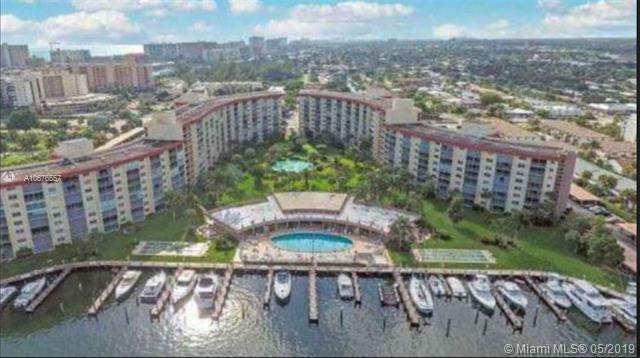 2731 NE 14th St Cswy #208, Pompano Beach, FL 33062 (MLS #A10676557) :: GK Realty Group LLC
