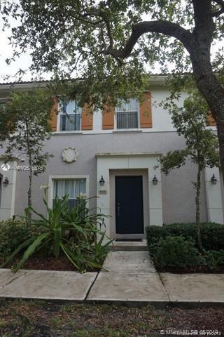 9986 SW 26th St #9986, Miramar, FL 33025 (MLS #A10676675) :: Castelli Real Estate Services