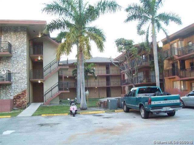 4850 SW 63 Terrace #411, Davie, FL 33314 (MLS #A10676678) :: The Paiz Group