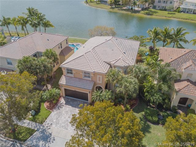 4992 SW 166th Ave, Miramar, FL 33027 (MLS #A10676694) :: RE/MAX Presidential Real Estate Group