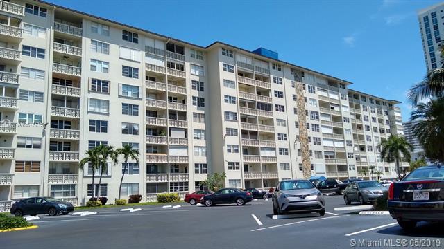 1893 S Ocean Dr #903, Hallandale, FL 33009 (MLS #A10676715) :: The Paiz Group