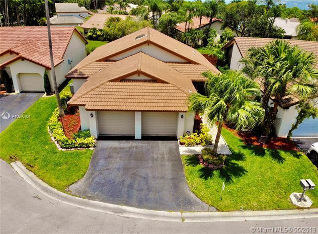 2200 Charleston, Weston, FL 33326 (MLS #A10676764) :: Green Realty Properties