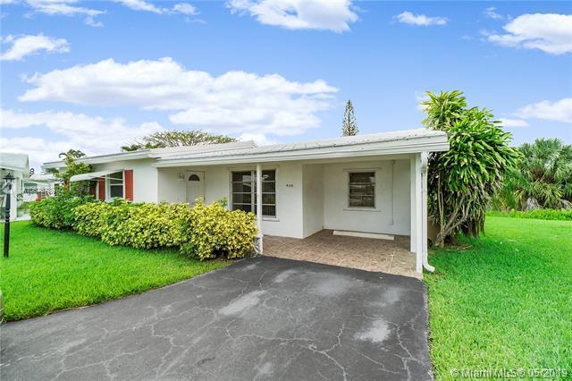 4305 NW 1st Ter #4305, Deerfield Beach, FL 33442 (MLS #A10676789) :: RE/MAX Presidential Real Estate Group