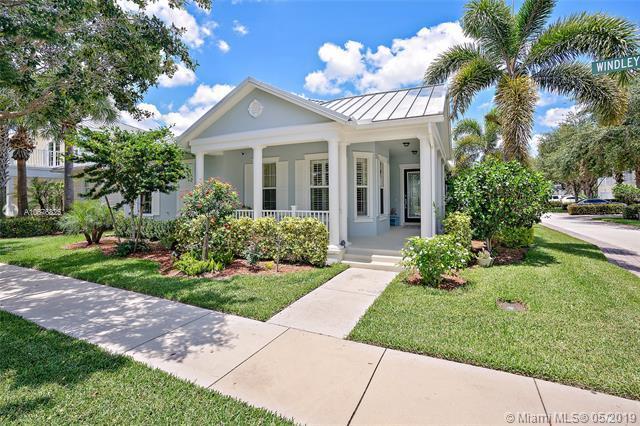 1307 Windley Key Way, Jupiter, FL 33458 (MLS #A10676825) :: RE/MAX Presidential Real Estate Group