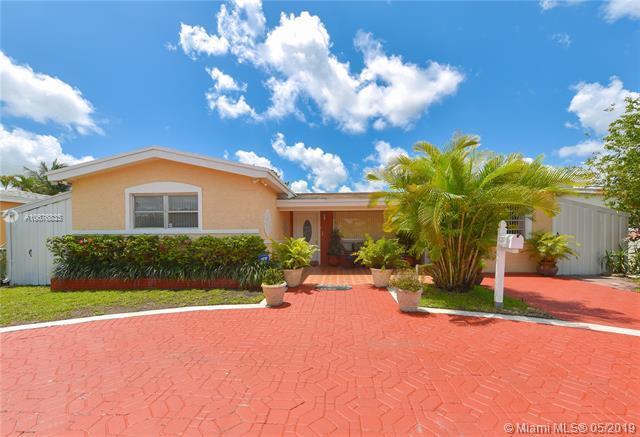 7606 Lasalle Blvd, Miramar, FL 33023 (MLS #A10676835) :: Castelli Real Estate Services