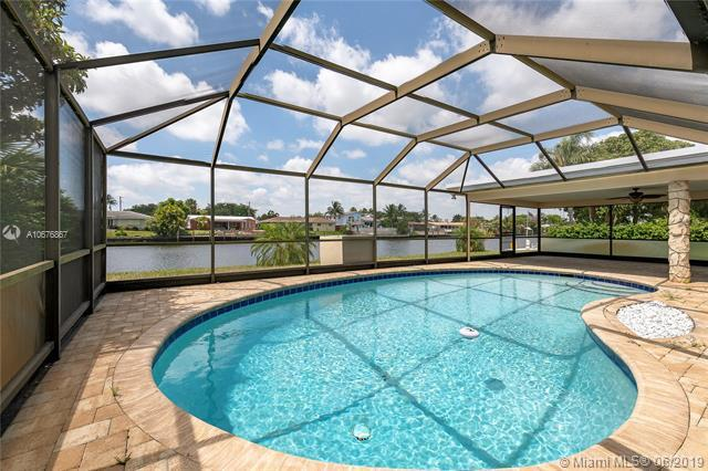 1032 NW 30 CT, Wilton Manors, FL 33311 (MLS #A10676867) :: The Brickell Scoop