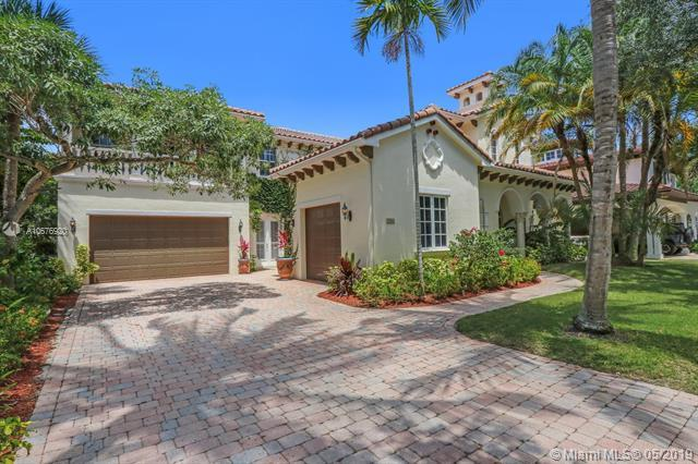 104 Segovia Way, Jupiter, FL 33458 (MLS #A10676920) :: Green Realty Properties