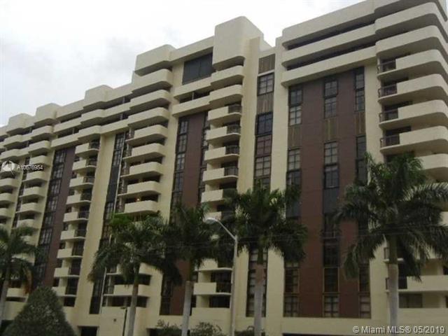600 Biltmore Way #711, Coral Gables, FL 33134 (MLS #A10676954) :: The Maria Murdock Group