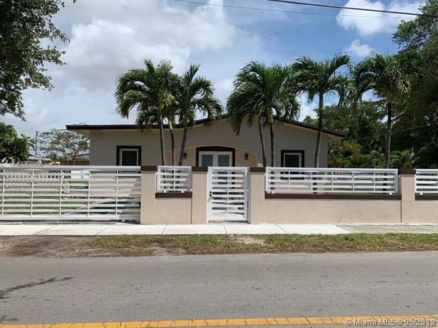 4701 SW 4th St, Miami, FL 33134 (MLS #A10676985) :: Castelli Real Estate Services