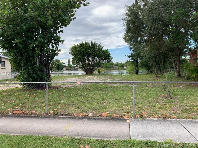 2811 NW 175th St, Miami Gardens, FL 33056 (MLS #A10677104) :: Grove Properties