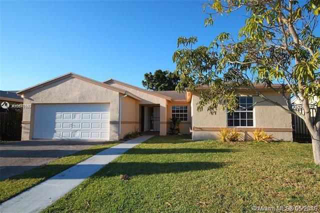 12759 SW 265th St, Homestead, FL 33032 (MLS #A10677160) :: Green Realty Properties