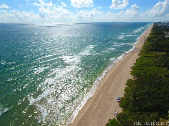 1147 Hillsboro Mile #801, Hillsboro Beach, FL 33062 (MLS #A10677161) :: Lucido Global