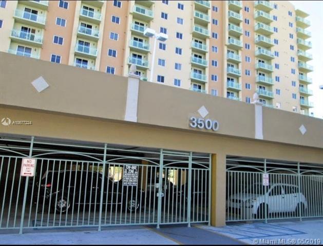 3500 Coral Way #510, Miami, FL 33145 (MLS #A10677224) :: Green Realty Properties