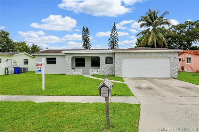 201 NW 77th Ave, Margate, FL 33063 (MLS #A10677262) :: RE/MAX Presidential Real Estate Group