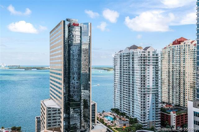 951 Brickell #4111, Miami, FL 33131 (MLS #A10677318) :: Castelli Real Estate Services