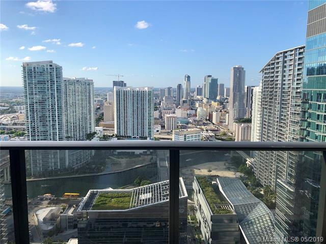 45 SW 9th St #4110, Miami, FL 33130 (MLS #A10677331) :: Green Realty Properties