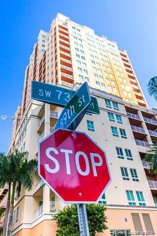 7350 SW 89th St 1105S, Miami, FL 33156 (MLS #A10677405) :: Castelli Real Estate Services