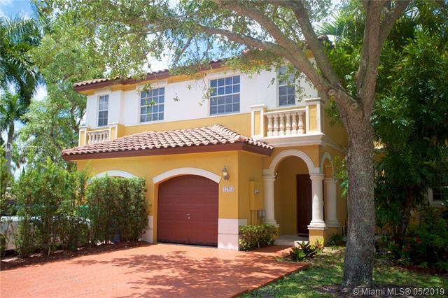 12758 SW 50th St #12758, Miramar, FL 33027 (MLS #A10677512) :: Castelli Real Estate Services