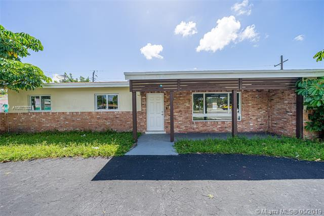 2900 NW 9th Ave, Wilton Manors, FL 33311 (MLS #A10677533) :: RE/MAX Presidential Real Estate Group