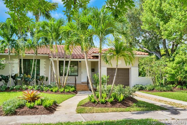 34 NW 97th St, Miami Shores, FL 33150 (MLS #A10677546) :: Castelli Real Estate Services