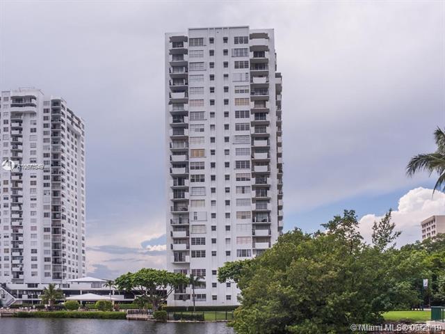 2780 NE 183rd St #1403, Aventura, FL 33160 (MLS #A10677549) :: Green Realty Properties