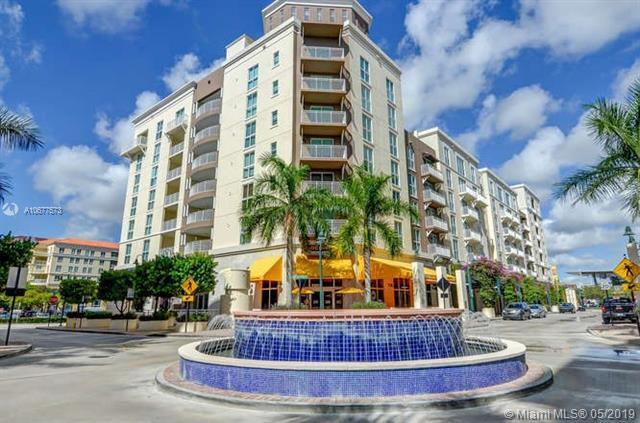 7275 SW 90th St C208, Miami, FL 33156 (MLS #A10677573) :: Castelli Real Estate Services
