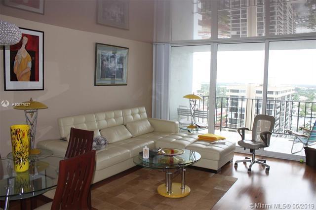 2030 S Ocean Dr #1601, Hallandale, FL 33009 (MLS #A10677637) :: Grove Properties