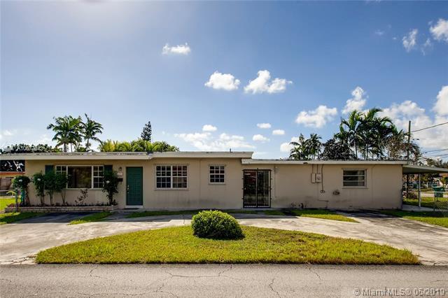 6390 SW 30th St, Miami, FL 33155 (MLS #A10677643) :: The Paiz Group