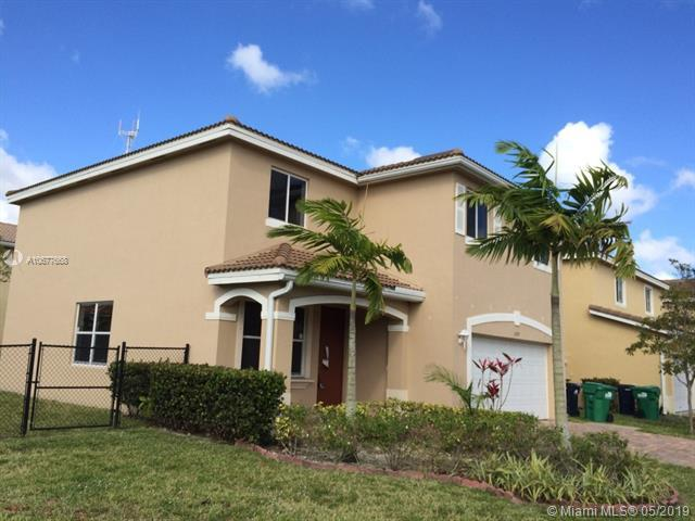 1377 NW 204th St, Miami Gardens, FL 33169 (MLS #A10677668) :: RE/MAX Presidential Real Estate Group