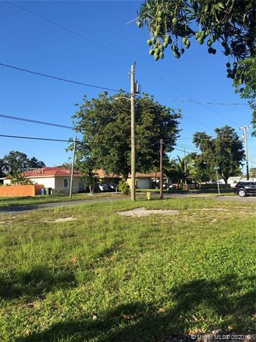 9 NW Nw St, Hallandale, FL 33009 (MLS #A10677681) :: The Paiz Group