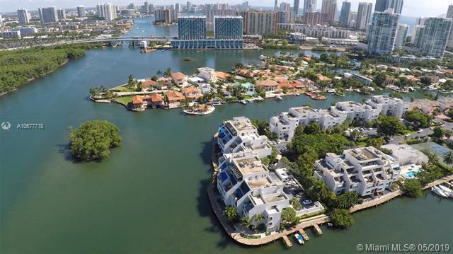 389 Poinciana Island Dr #1212, Sunny Isles Beach, FL 33160 (MLS #A10677718) :: The Riley Smith Group