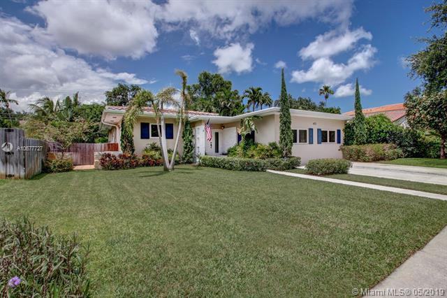 451 NE 91st St, Miami Shores, FL 33138 (MLS #A10677727) :: Castelli Real Estate Services